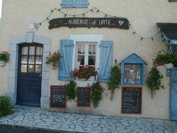 Auberge d'Urte