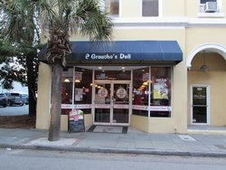Groucho's Deli of Charleston