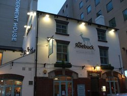 The Roebuck Tavern