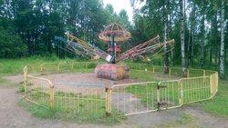 Batareynaya Mountain Park