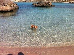 Spiaggia di Porto Pirrone