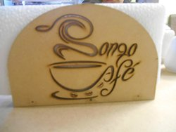 Sonqo Cafe