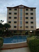 Tolteka Plaza Hotel