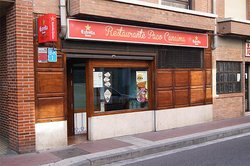 Restaurante Paco Canaima