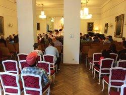 Vienna Walzer Concerts