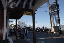 Bakery Svoronos