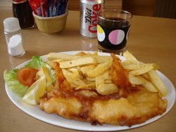 Hendley's Fish & Chips