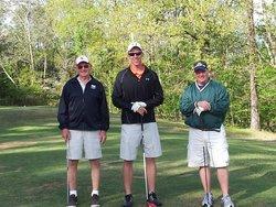 Mountain Ranch Golf Course