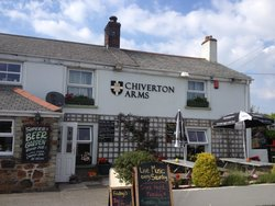 ‪Chiverton Arms‬