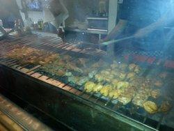 Taxim Restaurant