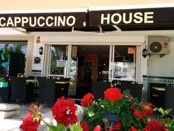 Cappucino House