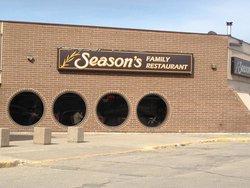 Season's Family Restaurant