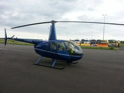 Northumbria Helicopters