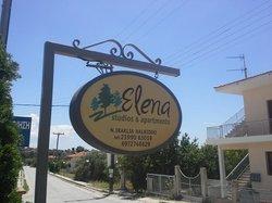 Elena Studios and Apartments