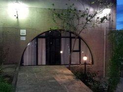 Hotel La Tolva Terrazas del Mirador