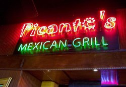 Picante's Mexican Grill