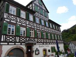 Gasthof-Restaurant Sonne