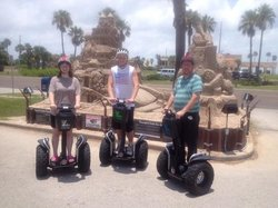 SegValley Tours - South Padre Island