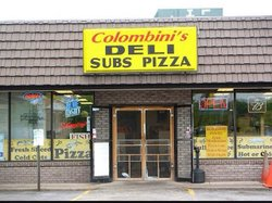 ‪Colombini's Deli & Pizza‬