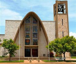 St Mary Star of the Sea Catholic Cathedral