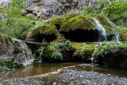 Hunot Canyon