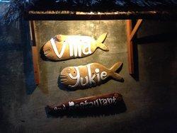 Villa Yukie