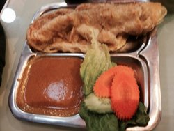 Sharmaji Indian Veggie Restaurant