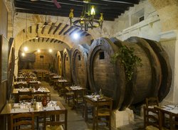 Hotel Celler Can Font