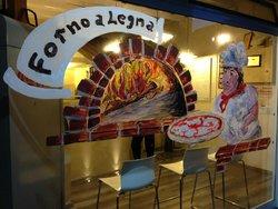 Pizzeria Allo Scricchio