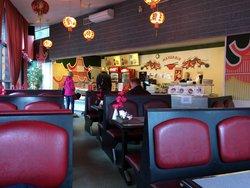 Restoran Mandarin