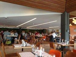 Restaurant THT
