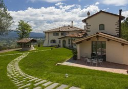Country House il Faeto