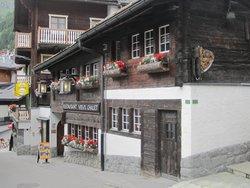 Restaurant Vieux Chalet