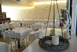 Ristorante Hotel Colombo Cafe