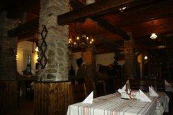 Restaurant Chuchurite