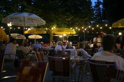 Cafe Restaurant Doblhoffpark