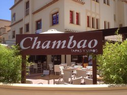 Chambao Cafe