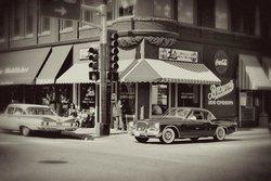 Leo's Grill & Malt Shop