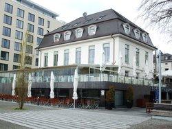 Brigantinus Restaurant und Biergarten