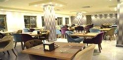 Erbil Hotel View