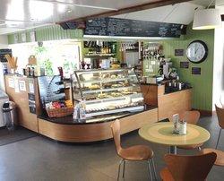 The Pier Cafe Bar