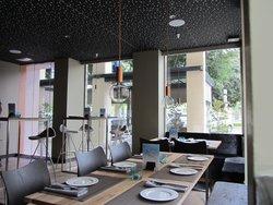 Gastrobar Saratoga