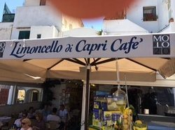 Limoncello di Capri Cafe by Molo 20