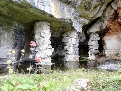 The Rock Gardens Caves & Nursery
