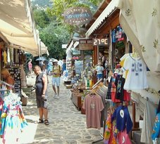 Tourist Shop Haroula