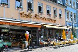 Cafe Hindenburg