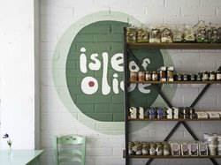 Isle of Olive