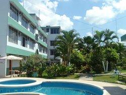Antonio's Hotel
