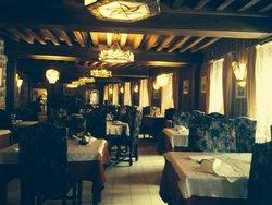 Hotel Restaurant Perreau (Morvan Park lakes)