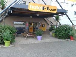 hotelF1 Nantes Sud Aéroport Bouguenais